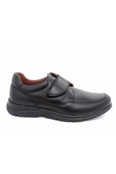 zapato Baerchi 1252 negro