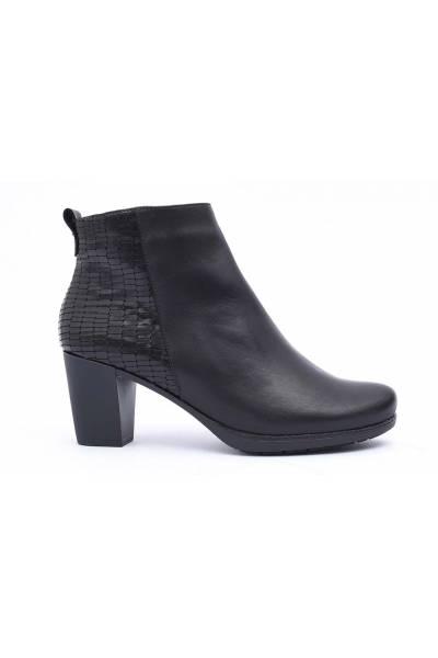 Baerchi Cesme Black Ankle...