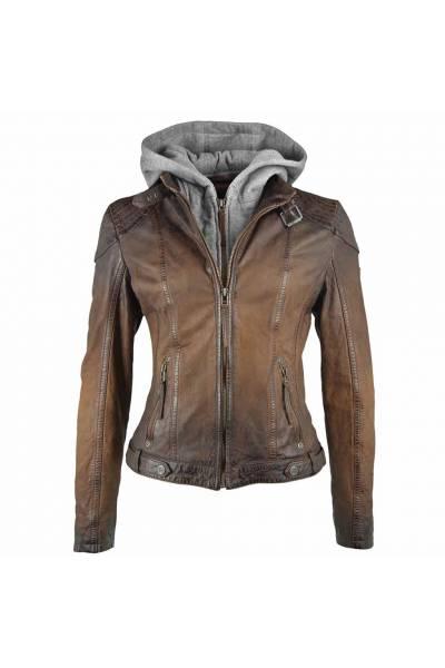 Gipsy jacket Cascha Antic brown