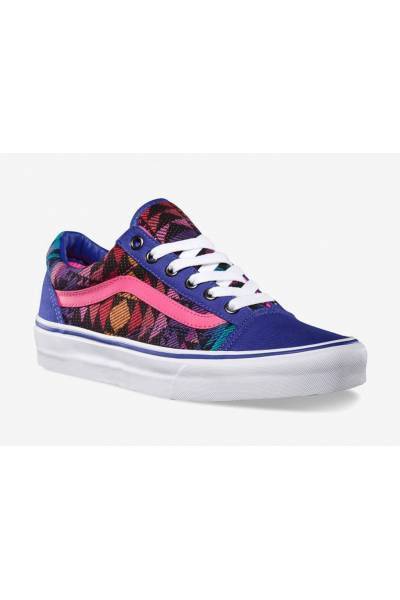 Vans Old Skool Spectrum