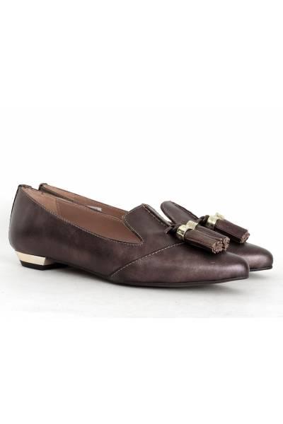 Zapato Piel 1890