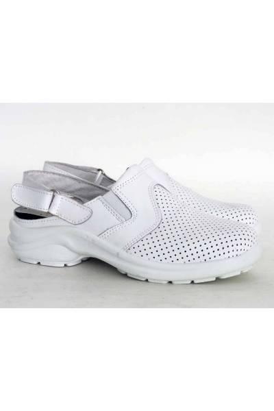 Zapato Piel Profesional 2014