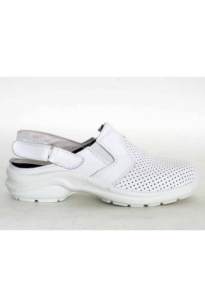Zapato piel profesional