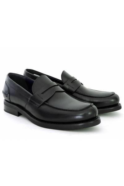 Zapato Piel Goodyear 2186