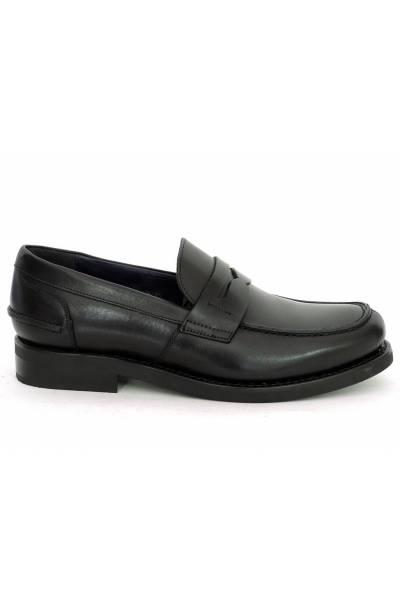 Zapato piel Goodyear