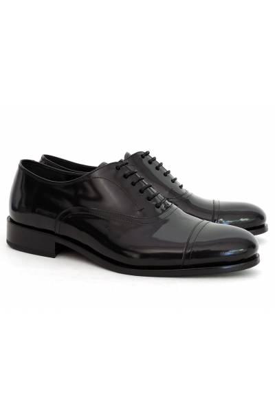 Zapato Piel Nueva Horma Italiana 2195