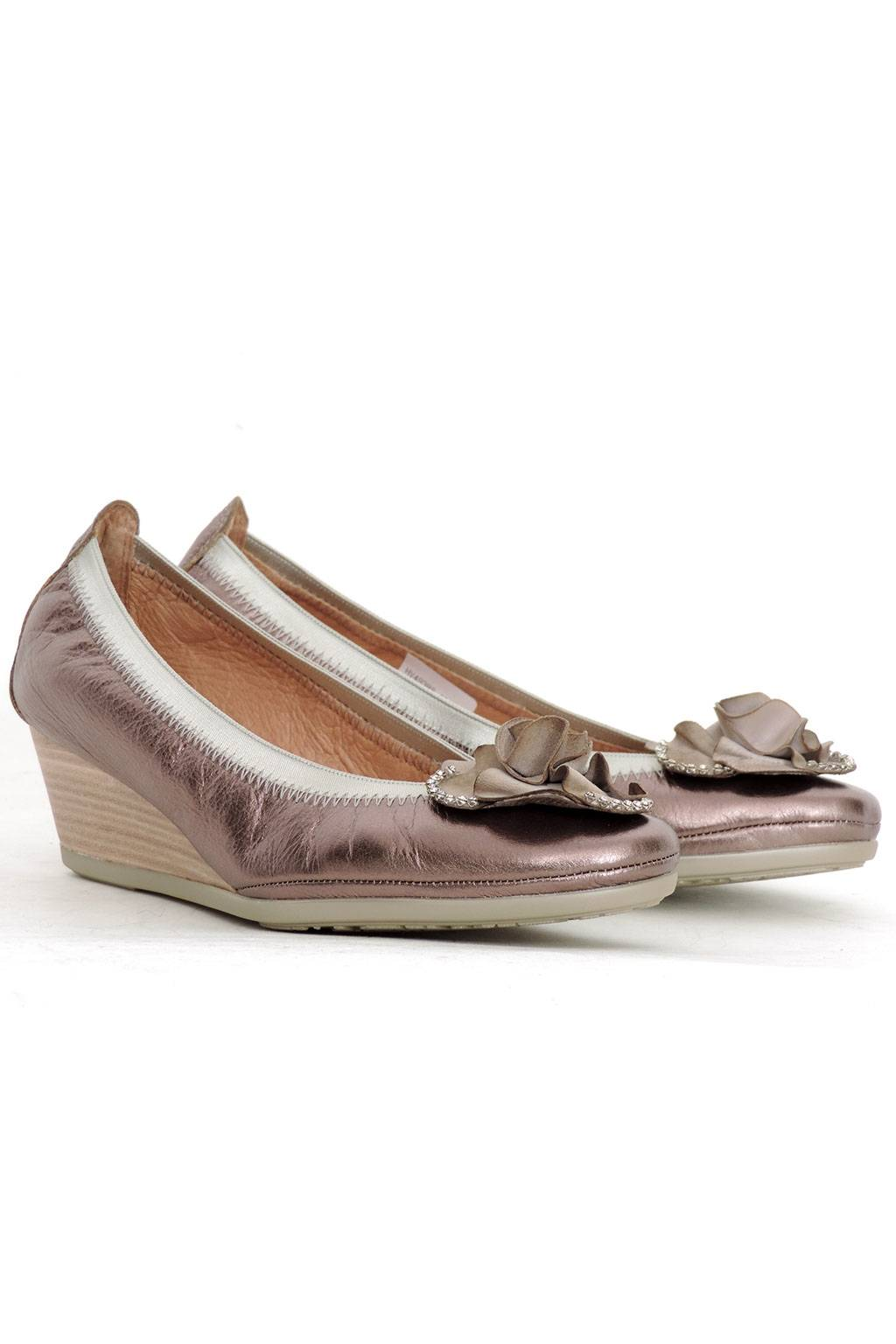 Zapato piel