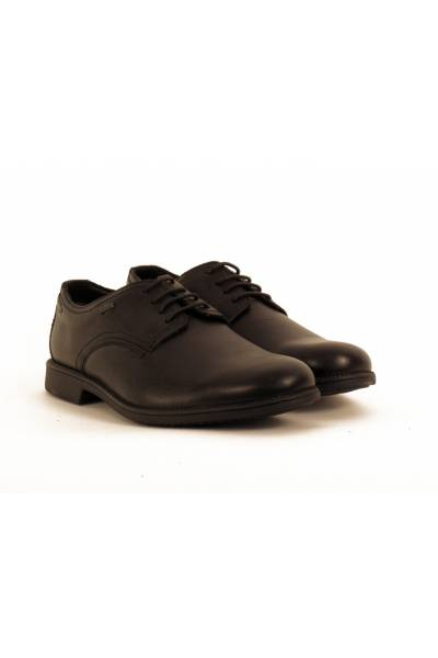 Clarks Finite Way Black