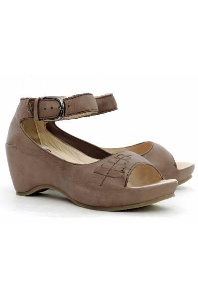 Zapato Piel 2644