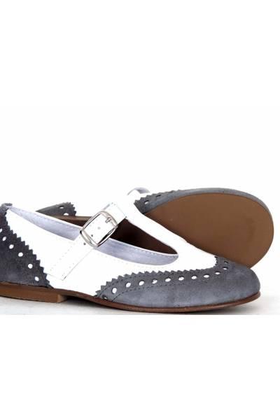 Zapato infantil