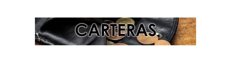 Encuentra tu cartera, tarjetero o menedero en tu tienda medinapiel.es