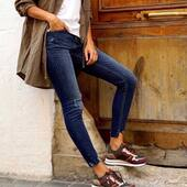 Burdeos, verdes, camel, los clásicos del otoño 🍂en unas sneakers tendencia total #viveelotoño en www.medinapiel.es   ZAPATILLA MUJER XTI 43423 KAKI  Ref: 726044 en nuestra web medinapiel.es  49,95 €  Impuestos incluidos #Zapatilla de mujer con cordones. Fabricada con una combinación de materiales entre los cuales, material textil. Una zapatilla #urbana de estilo #casual, con una bonita combinación de colores que destacará todos tus looks. Piso de goma de 3 cm, con suela de goma #antideslizante. Este modelo ha obtenido el certificado vegano por la organización mundial PETA (Organización de los derechos de los animales).