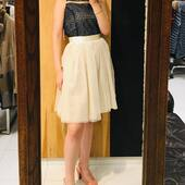 #CelebracionesSeptiembre conjunto falda+top40%🔜59,99€