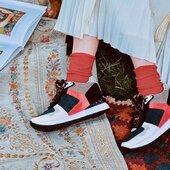 ¿Sneakers: CON o SIN cuña interior? #gioseppo #otoño #sneakers   SNEAKER GIOSEPPO LARVIK MULTICOLOR  Ref: 728099 en 📲medinapiel.es 69,95 € Impuestos incluidos Sneaker con cuña de 3,5 cm, en diferentes tonos y con detalles en animal print.