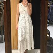 #vestidoblanco #vestidocamisero 40% 🔜65,99€