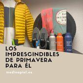 💛PRIMAVERA MEDINAPIEL💛#moda #calzado #abiertotodoslosdías #tiendafísica #medinadepomar💛