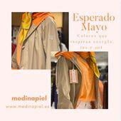 🧡Medinapiel #desde1983 un referente de #moda y #calzado en #LasMerindades🧡#nortedeBurgos 📞947190770 www.medinapiel.es🧡
