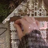 ✨1 Diciembre✨#calendarioadviento #cultivemosilusión #medinapielmesientabien ✨